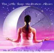 Little Sleep Meditation - Philip Permutt